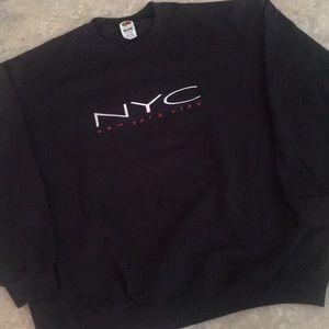Vintage NYC New York City Sweatshirt